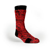 Rose City Custom Notion Socks