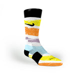 Santa Cruz Custom Nike Elite Socks