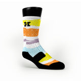 Santa Cruz Custom HoopSwagg Socks