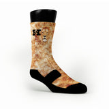 Simbas Custom HoopSwagg Socks
