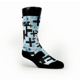 Skydive Custom HoopSwagg Socks