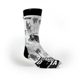 Socali Custom Notion Socks