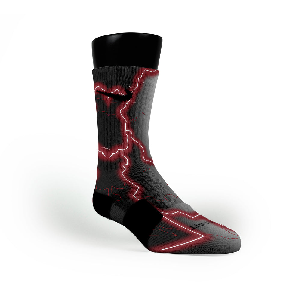 South Carolina Storm Custom Nike Elite Socks