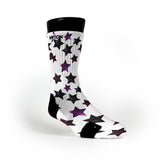 Star Power Custom Notion Socks