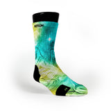 Super Galactic Custom Notion Socks