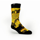 System Custom HoopSwagg Socks