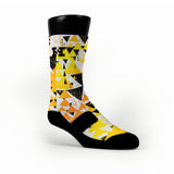 Triad Custom HoopSwagg Socks