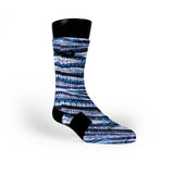 Tribal Fusion Custom Nike Elite Socks
