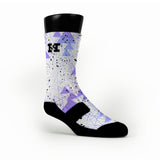 Triband Custom HoopSwagg Socks