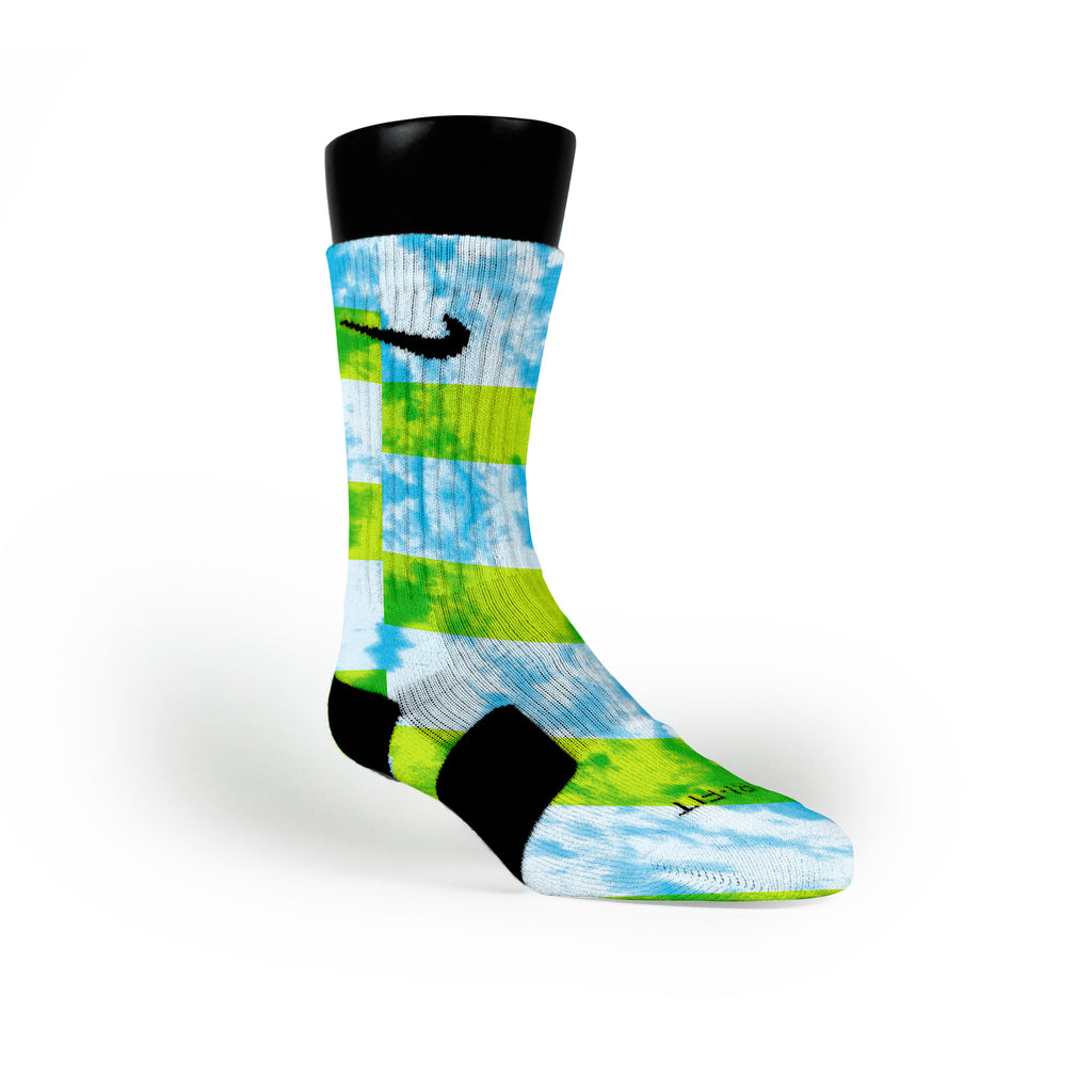 Vapor Custom Nike Elite Socks