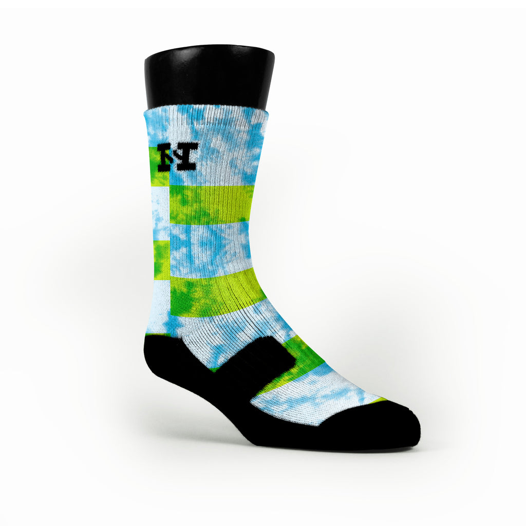 Vapor Custom HoopSwagg Socks
