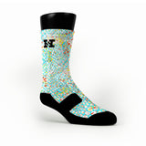 Venice Skin Custom HoopSwagg Socks