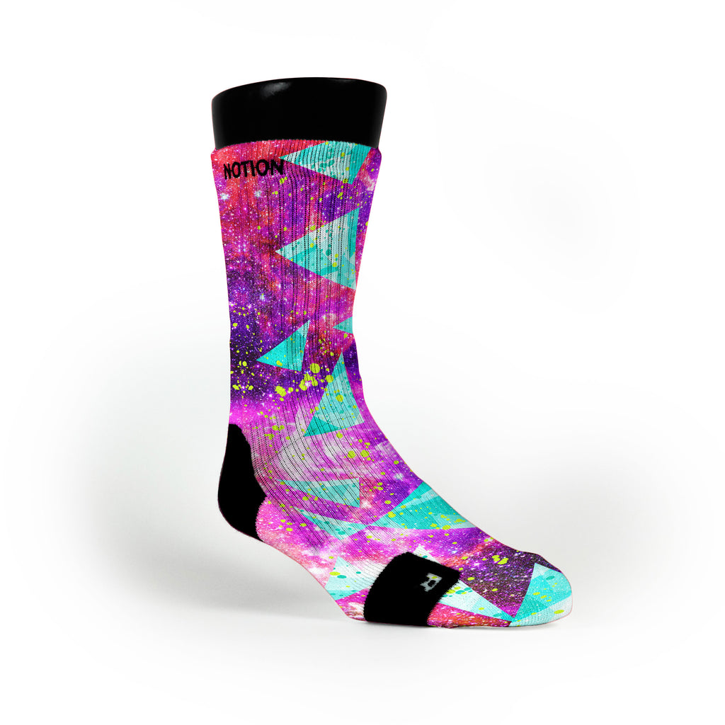 What The Mvp Custom Notion Socks
