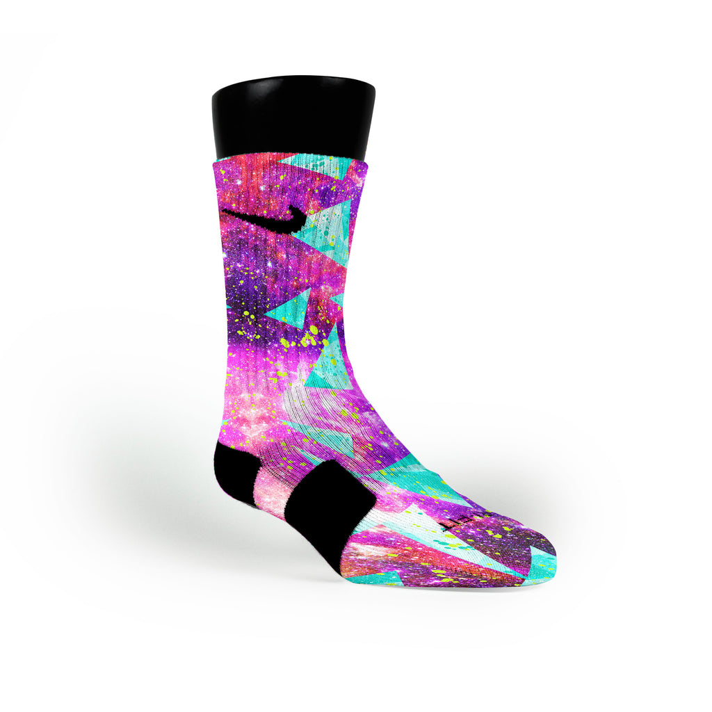 What The Mvp Custom Nike Elite Socks