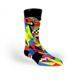 What The Custom Nike Elite Socks