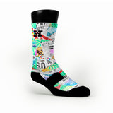 Wtl Custom HoopSwagg Socks