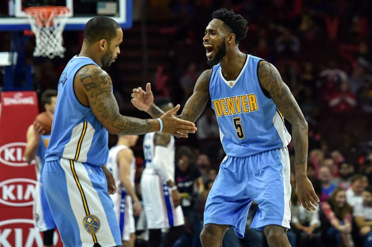 Will Barton – A Grinder Since Day One