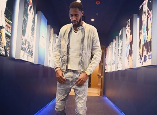 My pregame playlist | Will Barton