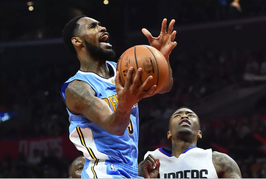 Highlights of Will Barton carving up the Clippers | Will Barton