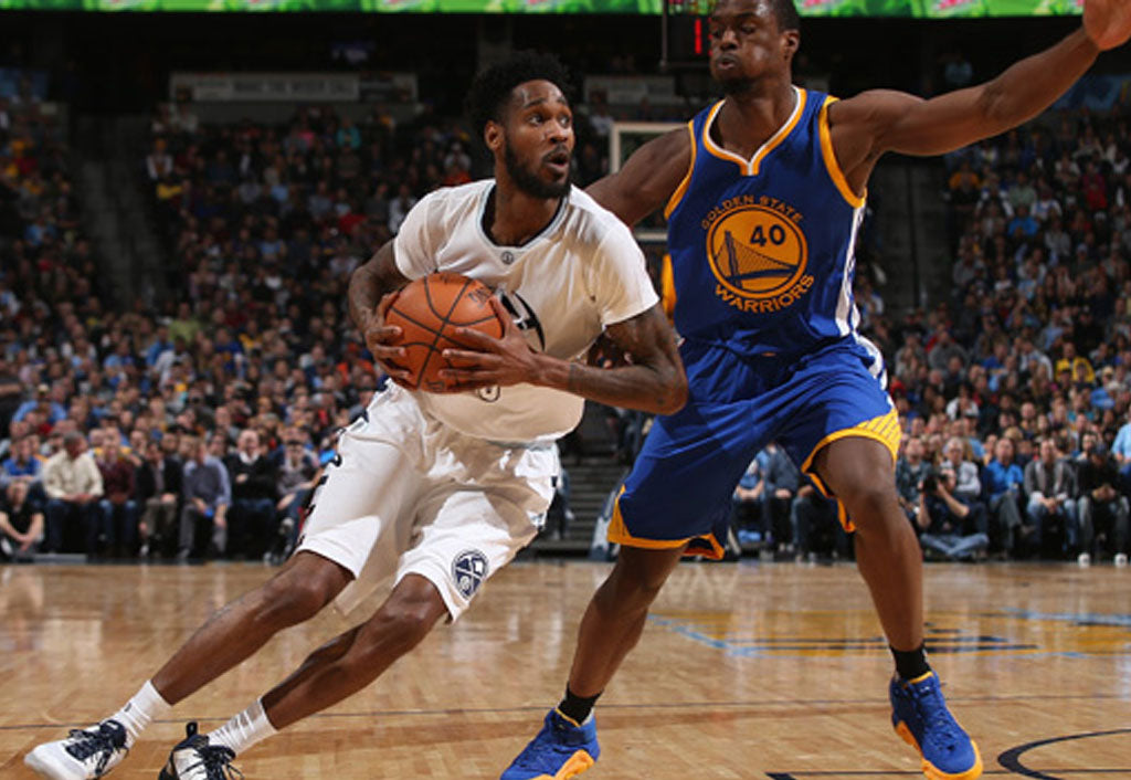 Denver Nuggets final report card: Will Barton | Will Barton