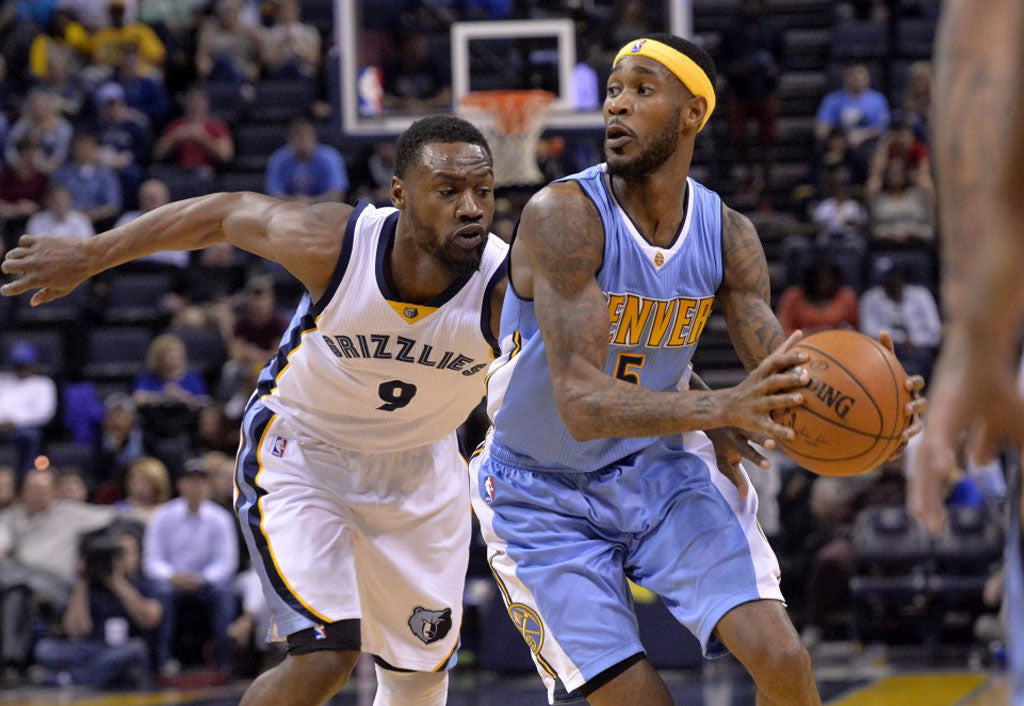 The case for Will Barton as 6th Man of the Year | Will Barton
