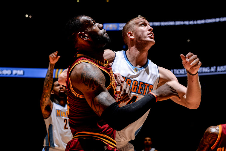 Nuggets Shut Down LeBron, Cavs, Collect Huge Home Win
