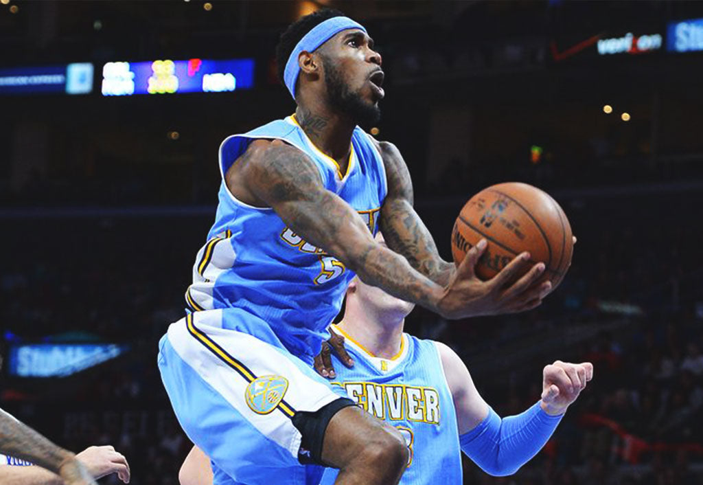 Baltimore native Will Barton maintains ties to hometown as he breaks out for Nuggets