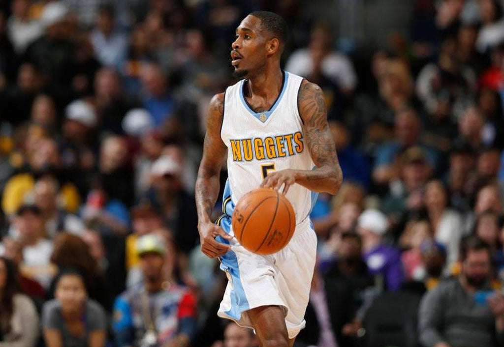 NBA Beat: Will Barton seizes opportunity with Denver Nuggets | Will Barton
