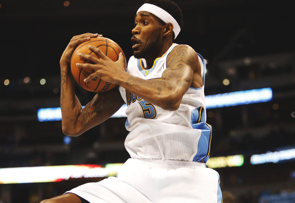 CATCHING UP WITH WILL BARTON | Will Barton
