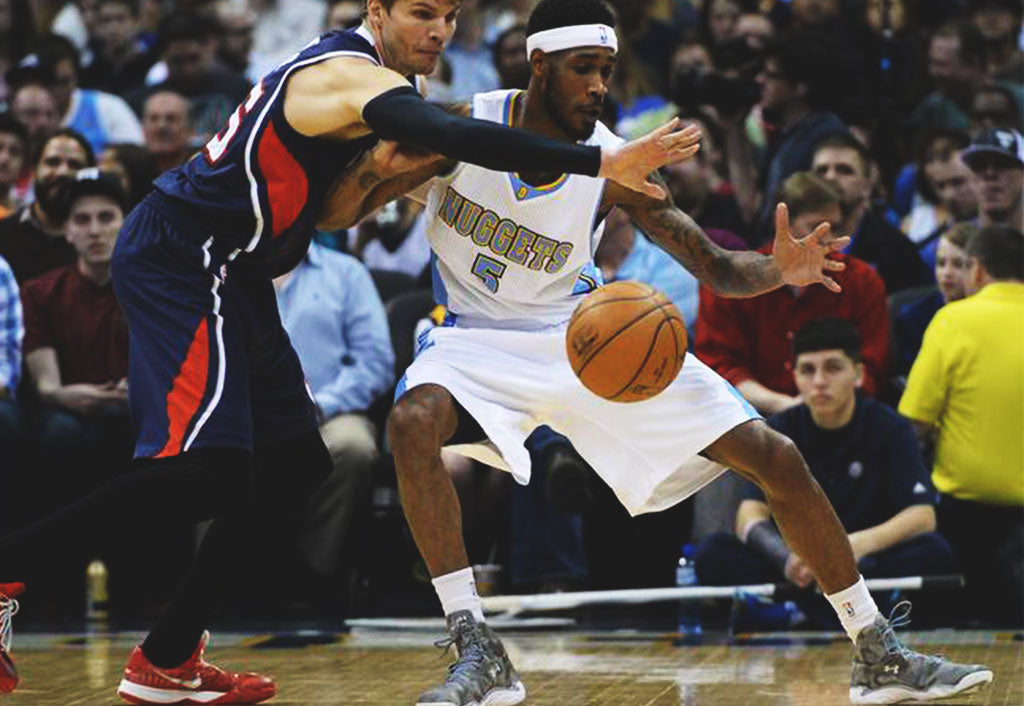 Will Barton wants to stay with Nuggets beyond this season