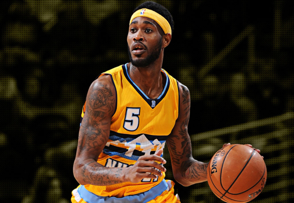 Season Review: Will Barton | Will Barton