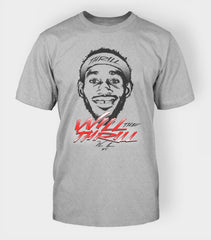 Will's Smile | Will Barton