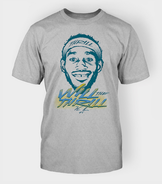 Will's Smile Tee