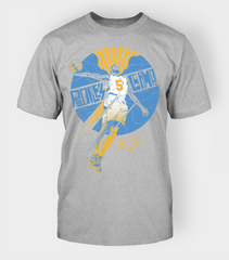 People's Champ Tee | Will Barton