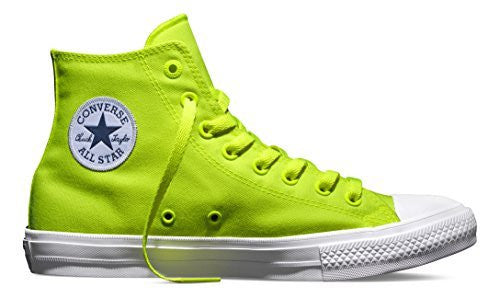 Converse Unisex-Erwachsene Chuck Taylor All Star Ii Neon High-Top