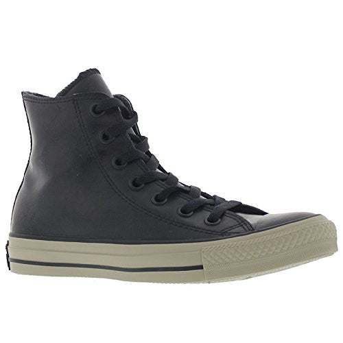 Converse Womens Chuck Taylor Hi Synthetic Trainers