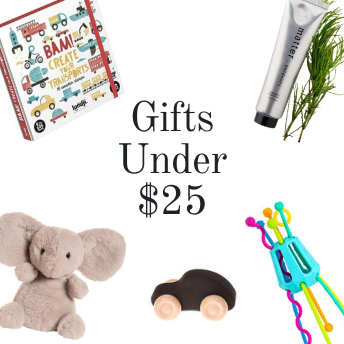 gifts under 25 give thoughtfully with love me do