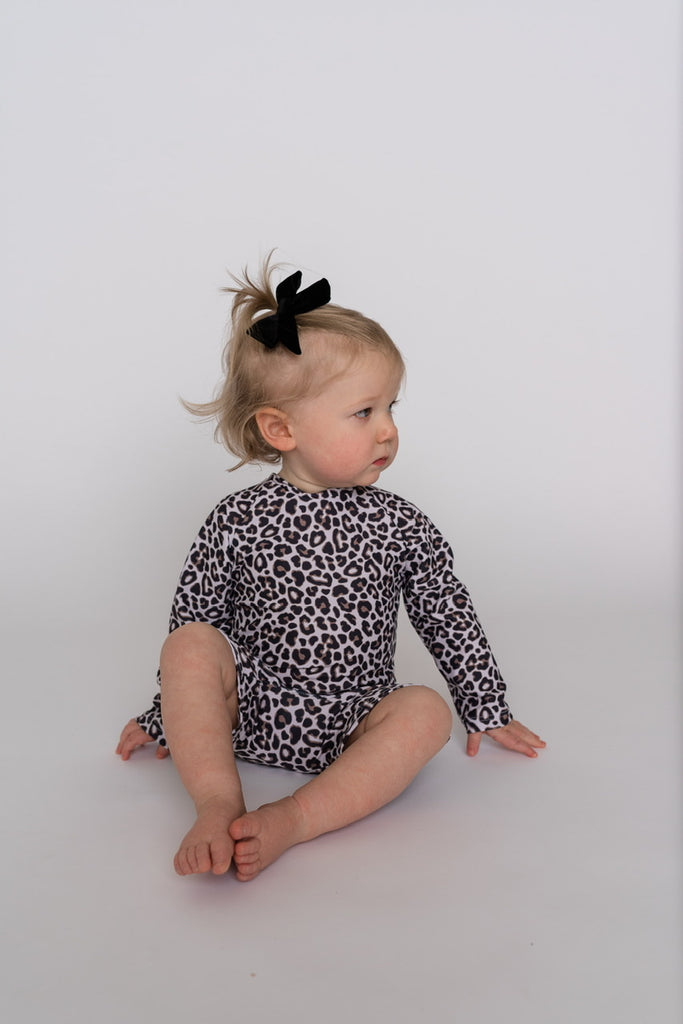 UPF50+ Sunsuit - Shae