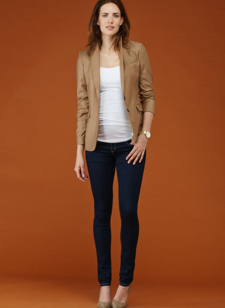 Zadie Super Stretch Skinny