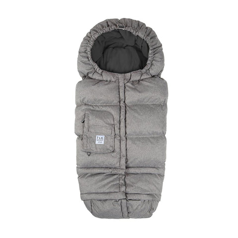 Blanket 212 Evolution Foot Muff (Heather Grey)