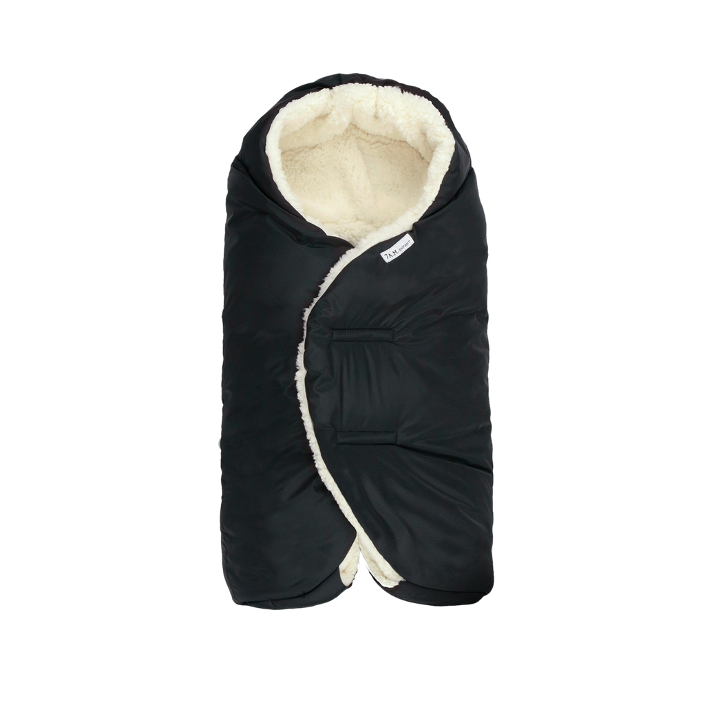 Nido Cloud Wrap - Black