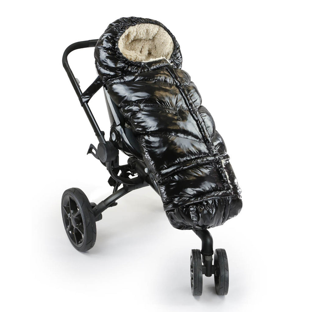 7 am enfant blanket 212 evolution black polar