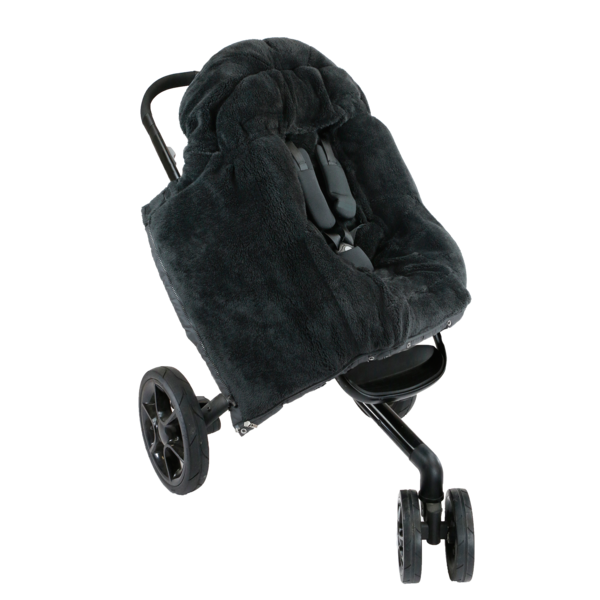 Blanket 212 EVOLUTION Foot Muff (Petit Pois)