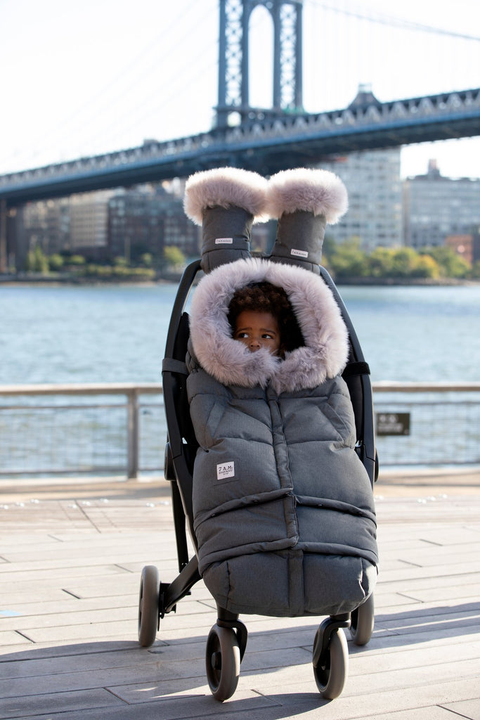 Blanket 212 EVOLUTION Foot Muff - Tundra