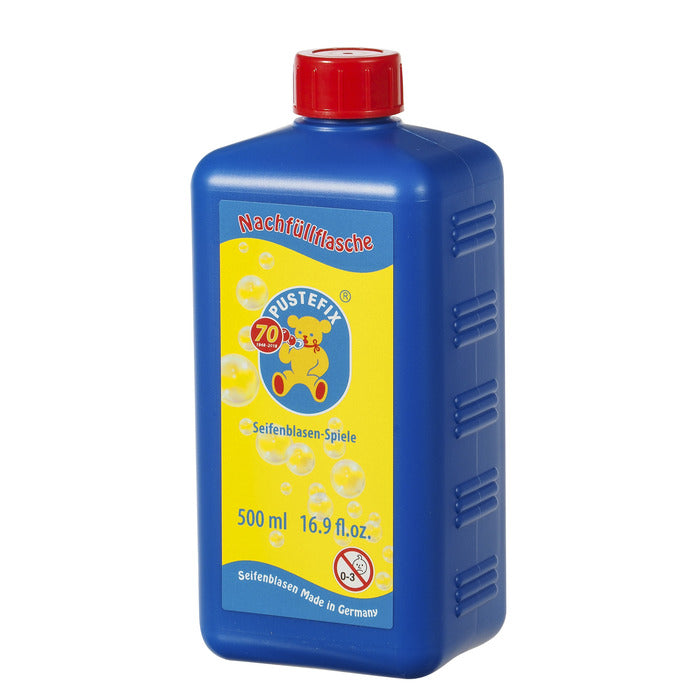 Pustefix Bubbles Refill - 500 ml