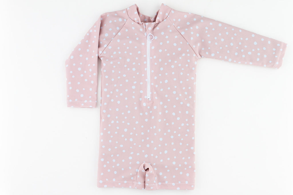 UPF50+ Sunsuit - June
