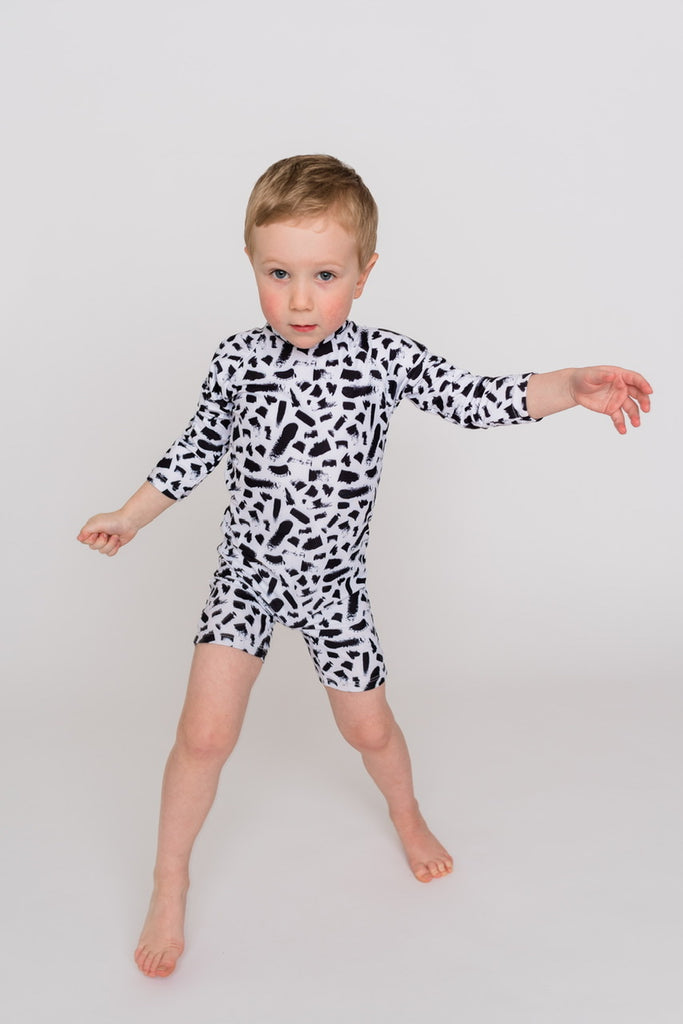 UPF50+ Sunsuit - Iver
