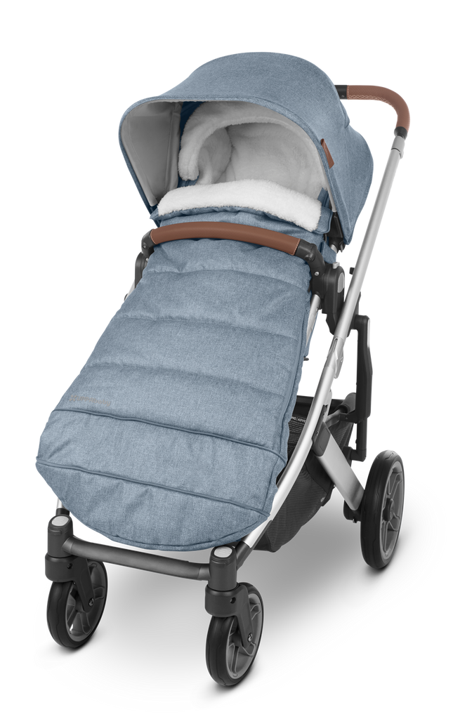 CozyGanoosh V2 Stroller Footmuff - Gregory
