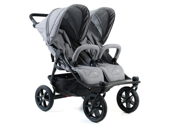 Tri Mode X Duo Double Stroller