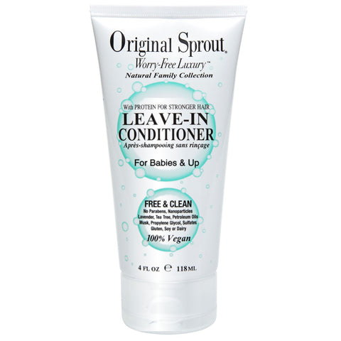 Leave-In Conditioner (4oz)